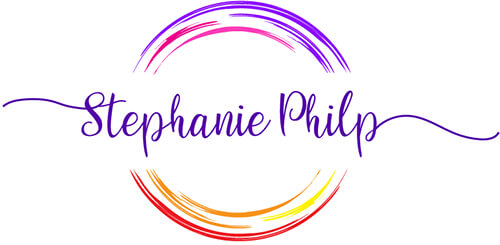 Stephanie Philp's signature