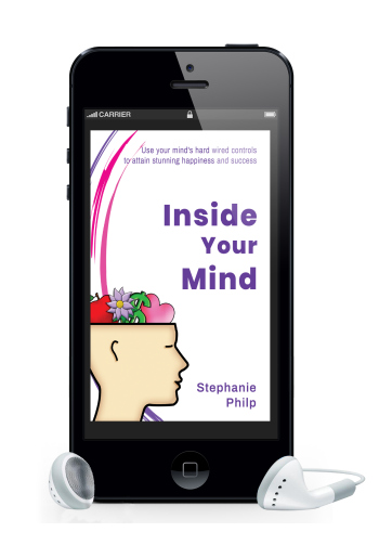 Inside Your Mind Mp3 by Stephanie Philp
