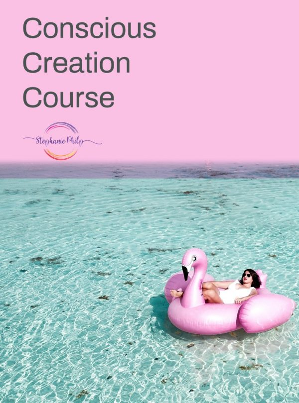 Conscious Creation Course